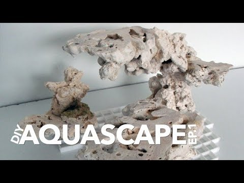 DIY: Aquascape EP.1