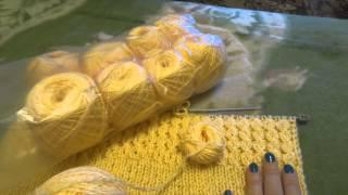 видео: Моё хобби: вязание