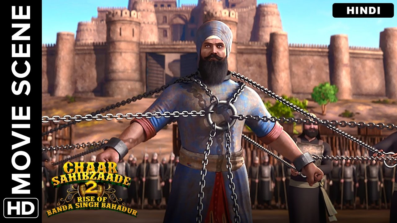 chaar sahibzaade english torrent