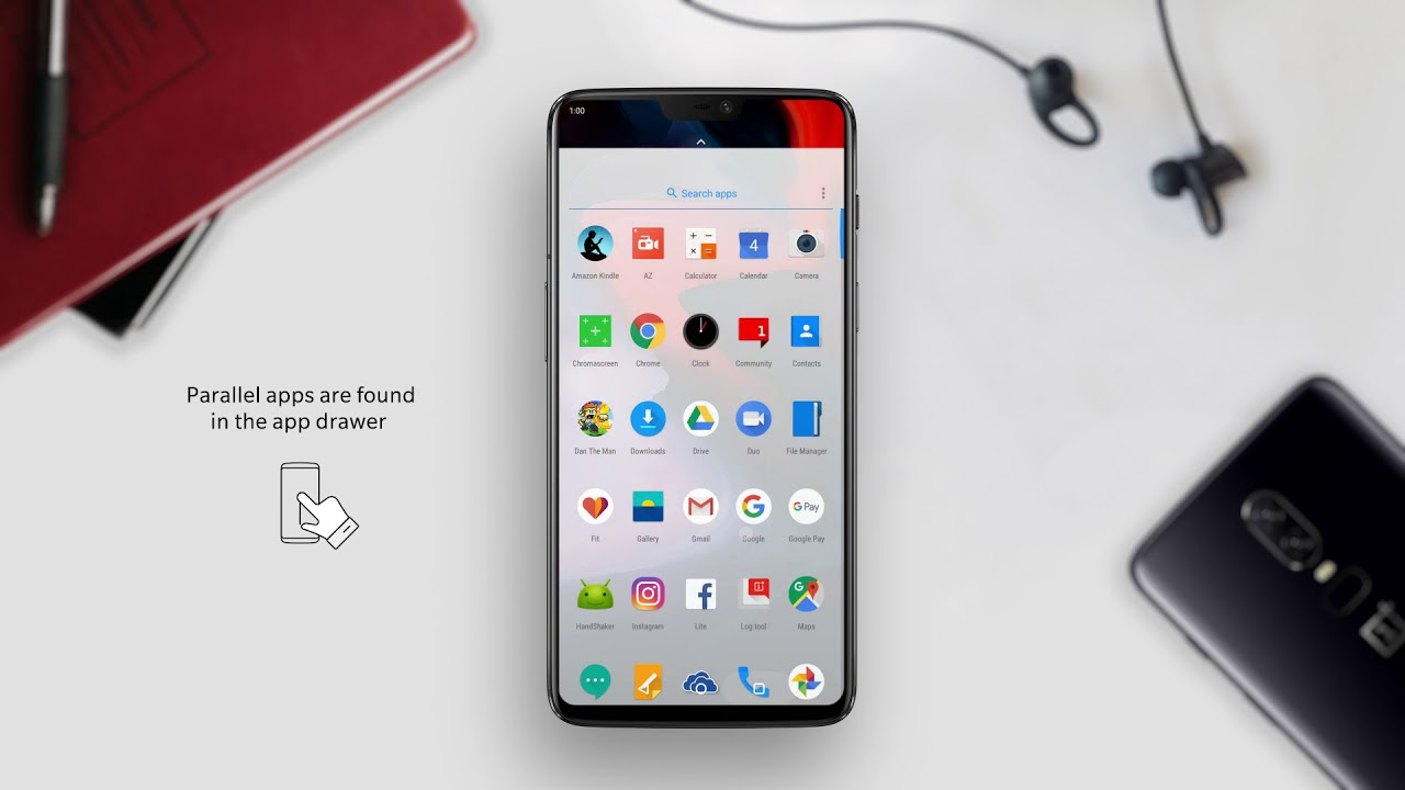 OnePlus 6 - OxygenOS Tips & Tricks