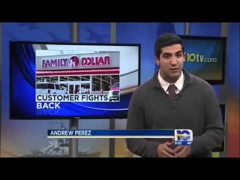 Armed Robber's Family Is Angry He Got Shot During Robbery!