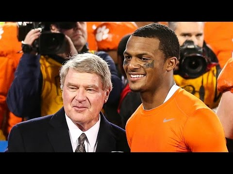 2016 ACC Quarterbacks: The Best Commissioner Swofford Has Seen In ACC