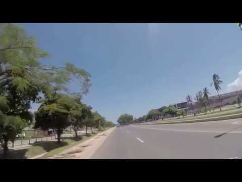 Julius K. Nyerere Road, Dar es Salaam, Tanzania