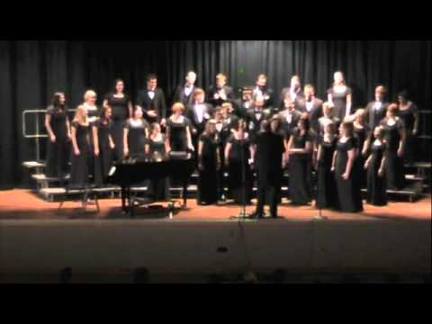 Oakland Chorale-Didn't My Lord Deliver Daniel