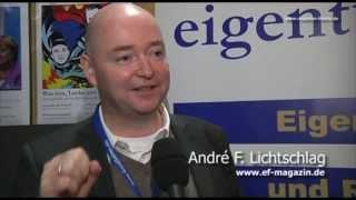 André F. Lichtschlag über Politik, Parteien und Chancen