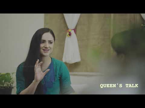 Queen's Talk With Paris Laxmi - The Queen's Studio