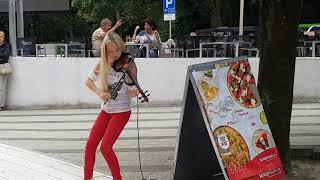 Despacito на скрипке