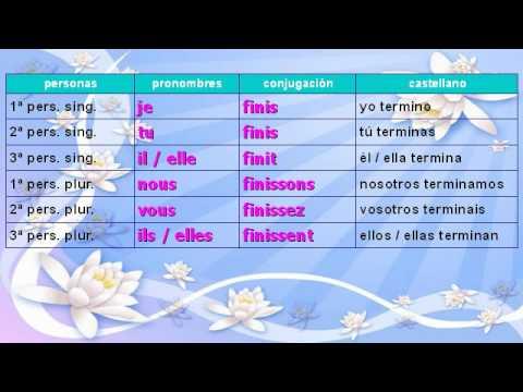 presente del verbo essayer Coniugazione del verbo francese essayer, tavola di coniugazione del verbo essayer.
