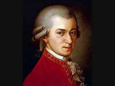 Mozart - Requiem - 13. Agnus Dei.wmv