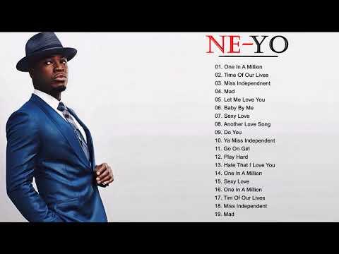 Ne Yo Greatest Hits Full Album-Best songs of Ne Yo