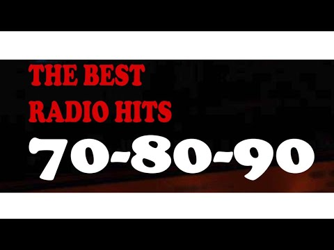 THE BEST OF RADIO HITS  70  80  90 !