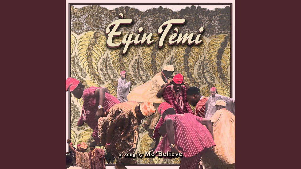 Download Eyin Temi