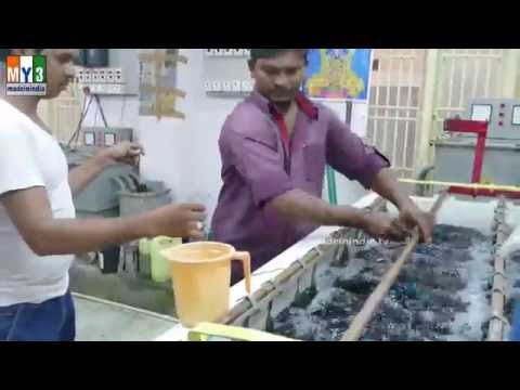 Gold Jewellery Manufacturing | 1 Gram Gold Making | ROLD GOLD MAKING | MADE IN INDIA