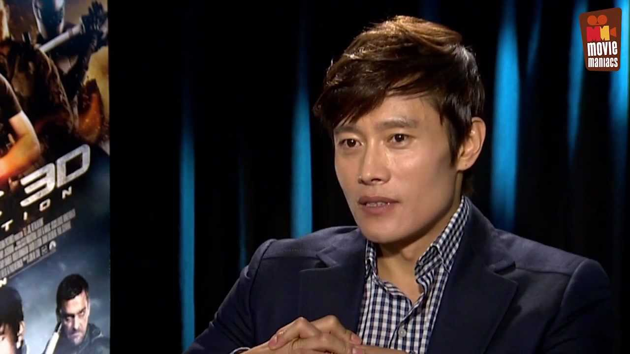 Lee Byung-hun – Wikipedia