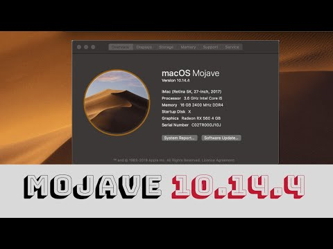 Gigabyte Z370 Hackintosh Mojave