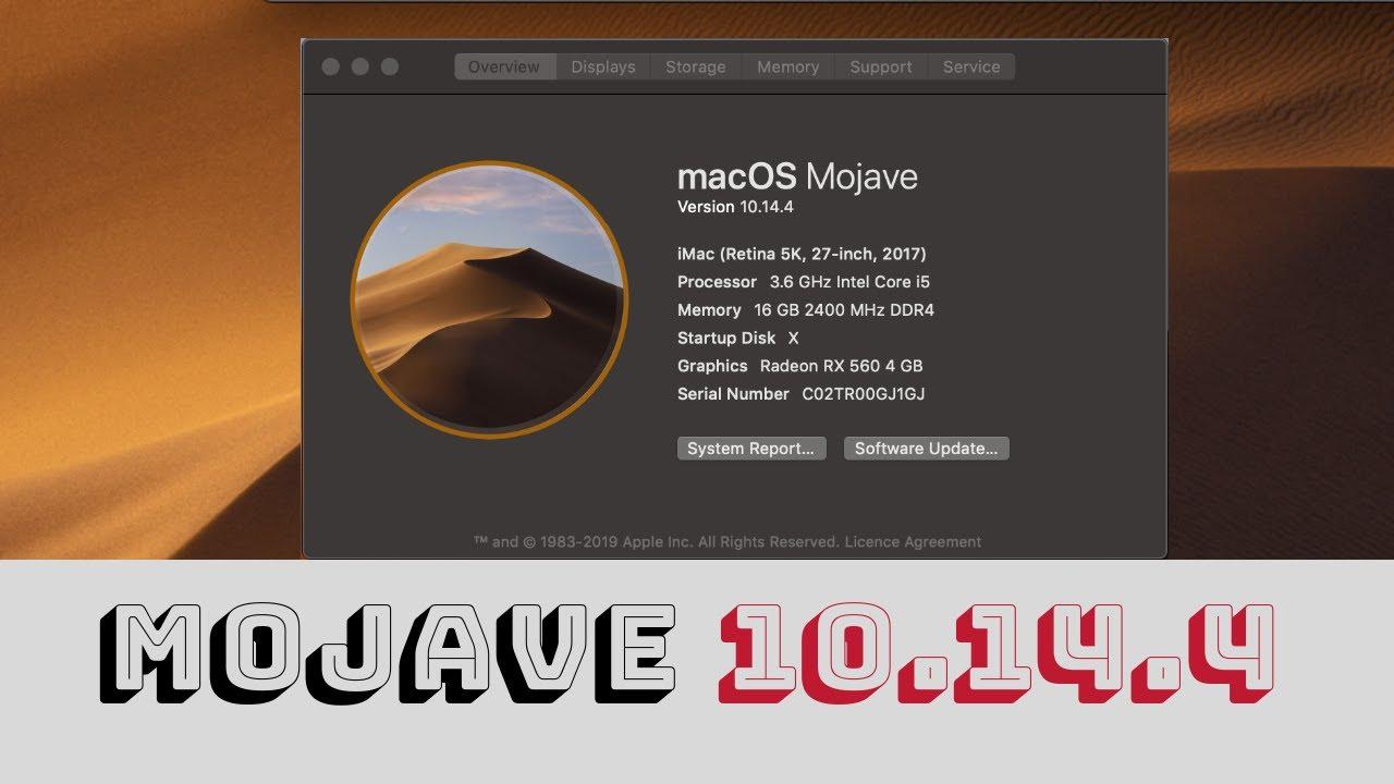 Hackintosh Mojave 10 14 4 Gigabyte z370 Intel i5 8600k Rx 560 Complete  installation Guide Fcpx