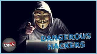 Top 7 Most Dangerous Criminal Hackers In The World