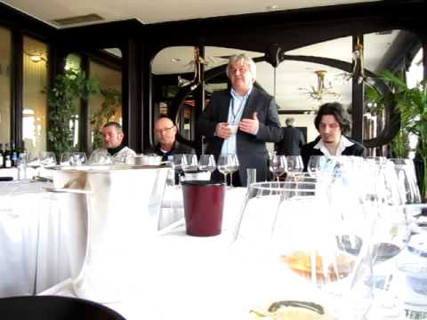 Giorgio Clai na ZWGF 2010