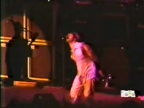 Oasis - Santiago San Carlos Apoquindo Stadium 14.03.1998