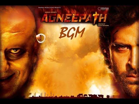 Agneepath Full BGM | Ajay-Atul | Karan Malhotra, Karan Johar
