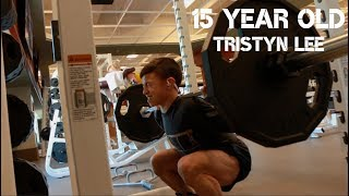SMASHING LEGS | 15 YEAR OLD DESTROYS LEGS