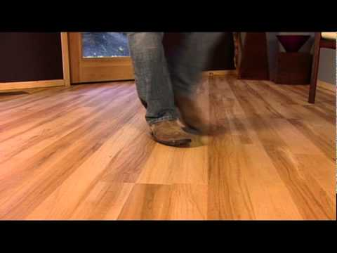 Superior TrafficMaster Allure Ultra Resilient Flooring Installation   Review