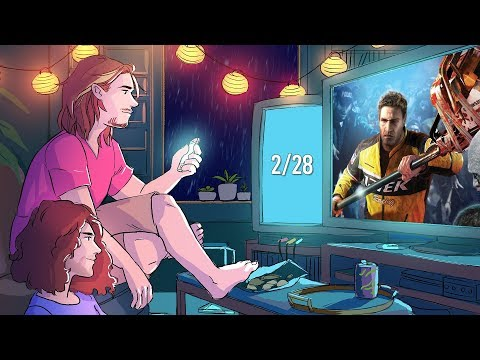 Game Grumps Stream Vod Dead Rising 2 2 28 19 Gamegrumps