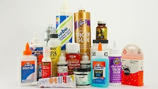 PREVIEW: How to Choose The Best Glue - with Barb Owen - HTGC Member Class s01e11