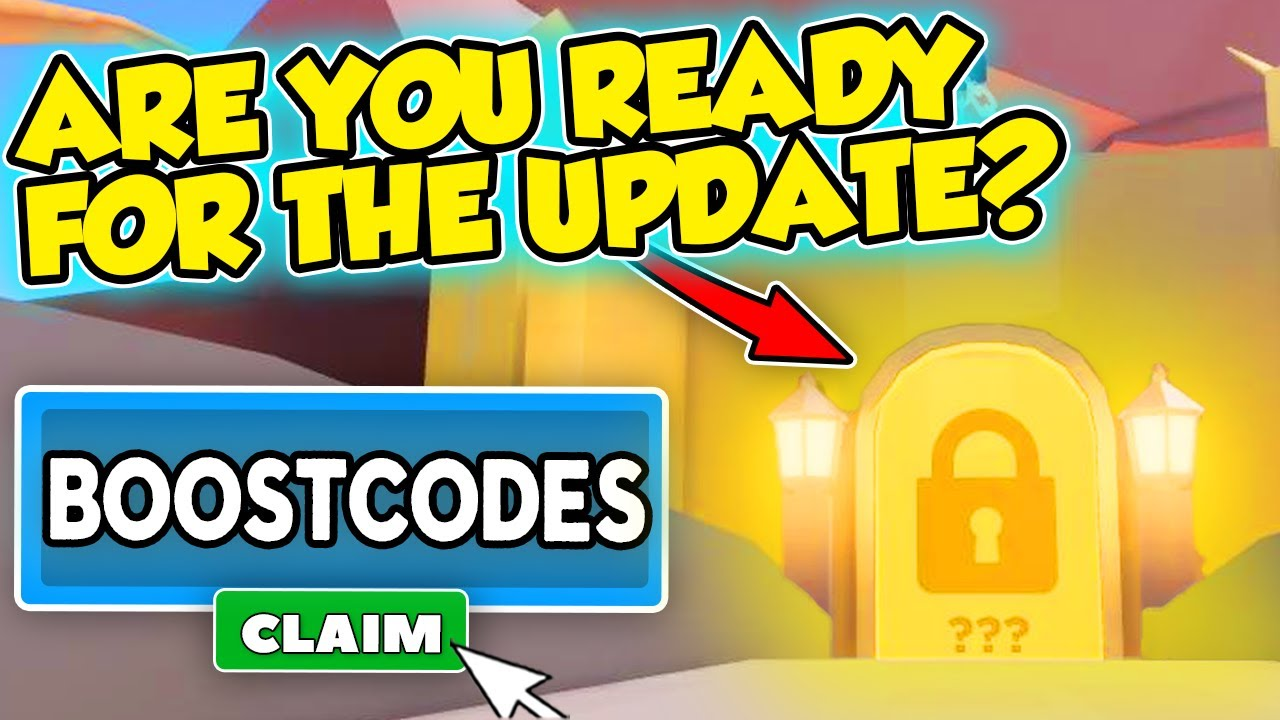 ALL CODES - UNBOXING SIMULATOR UPDATE LEAK and HYPE