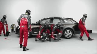 Audi Kindersitz mit Isofix richtig einbauen - Tutorial Montageanleitung