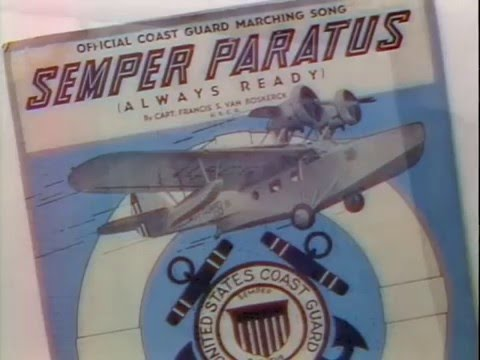 History of the United States Coast Guard Band
