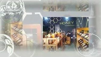 Cửa hàng mật ong Highland Bee