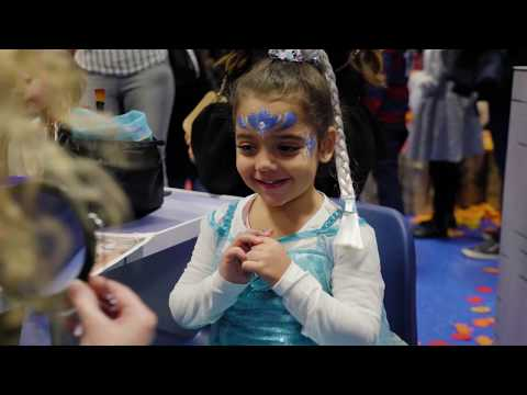 Disney Frozen 2 Party @ Smyths Toys