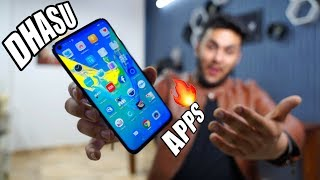TOP 9 DHASU & FREE ANDROID APPS THAT YOU MUST TRY!