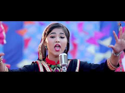 Raaj Baba Sahib Da | Full HD | Ginni Mahi | New Punjabi Songs 2018 | Jeet Records