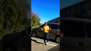 Sbucee dancing to Bhampa by Sphectacula and Dj Naves