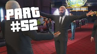 "GTA 5 - First Person Walkthrough Part 52 ""Meltdown"" (GTA 5 PS4 Gameplay)"