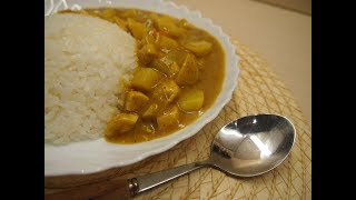 Корейская кухня: как приготовить карри без специальной корейской приправы