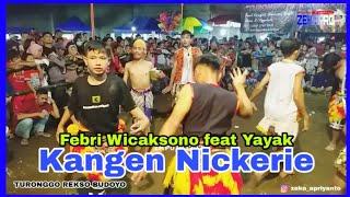 Download Kangen Nickerie Versi Jathilan Turonggo Rekso Budoyo Live Tegalrejo