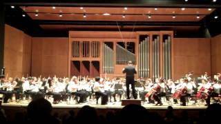 Symphony No.8 in G major op.88 1. Allegro con Brio Antonin Dvorak