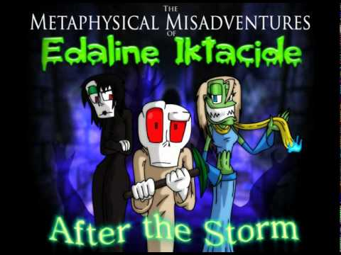 Edaline Iktacide OST- After the Storm