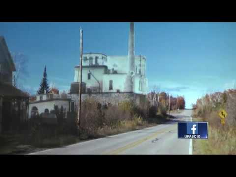 Presentation looks at the loss of historic structures in U.P. town