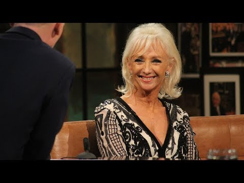 """We had the greatest time together"" - Debbie McGee 