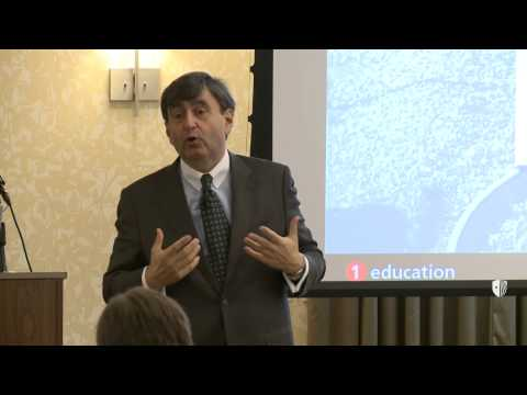 Dr. Eric Mazur: Confessions of a converted lecturer