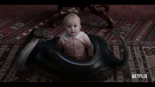 Лемони Сникет: 33 несчастья - 1 сезон Русский трейлер (HD)