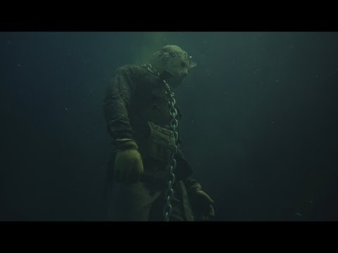 Friday the 13th Jason Voorhees - Get Out Alive (Music Video)
