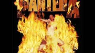 PanterA - I'll Cast A Shadow (Reinventing The Steel)