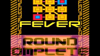Space invaders extreme 2 gameplay from level 1 to 5D, almost clean
