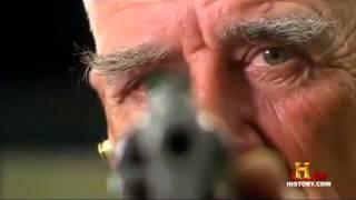 Waffentechnik - Handfeuerwaffen