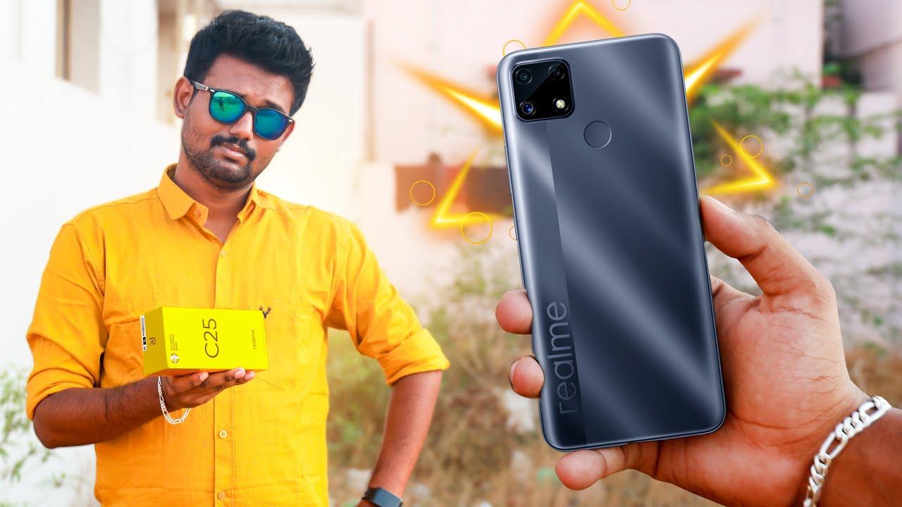 realme செய்யும் மிகபெரிய தவறு🤐 | realme C25 Honest Feedback in Tamil | Tech Boss